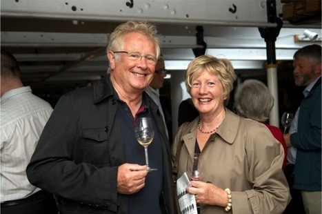 """Tony Laithwaite: """"Living in France was a great #food and #wine education for me""""   Vitabella Wine Daily Gossip   Scoop.it"""