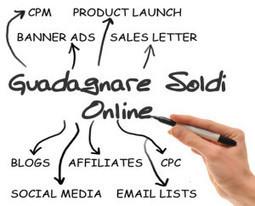 Guadagnare con Sito Web: ecco i consigli raccolti allo IAB Forum 2013   Comunicare il Web   Marketing di affiliazione   Scoop.it