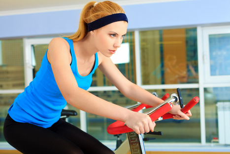 MOOCs and exercise bikes – more in common than you'd think | MOOCs, SPOCs and next generation Open Access Learning | Scoop.it