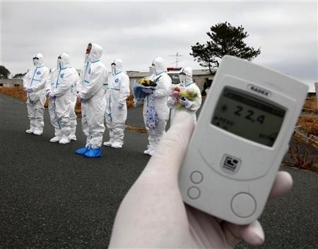 Les fuites radioactives de Fukushima plus fortes qu'annoncé | Toxique, soyons vigilant ! | Scoop.it