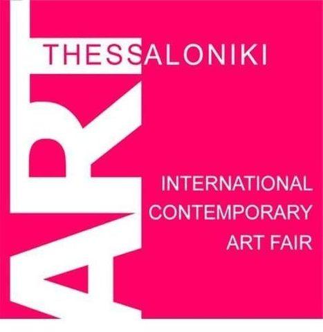 1η Art Thessaloniki International Contemporary Art Fair | Interior Design | Scoop.it