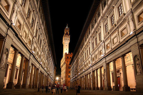 Florence card: priority access to museums - Florence Travel Guide | Renaissance Artwork | Scoop.it