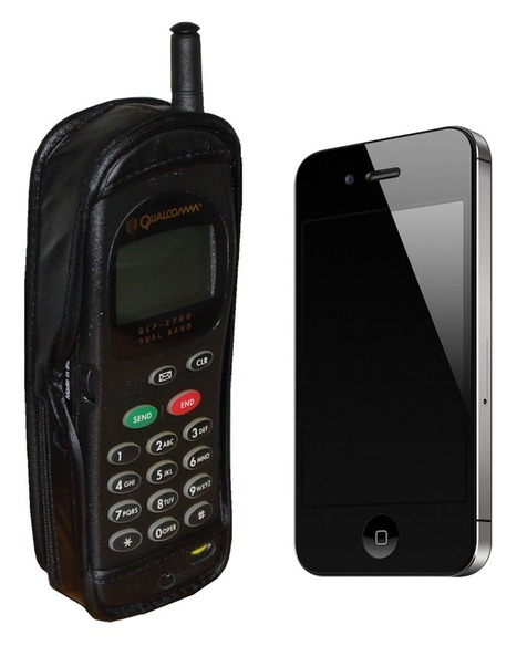 Wireless Communication - Boundless Open Textbook | 11C2 | Scoop.it