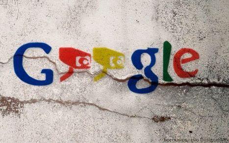 Big Brother. Tout ce que Google sait de vous | Outils et  innovations pour mieux trouver, gérer et diffuser l'information | Scoop.it