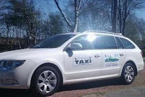 British cab company accepts Bitcoins for your ride   Bitcoin Examiner   CUMBRIAN CAB FIRM USES BITCOIN DIGITAL CURRENCY   Scoop.it