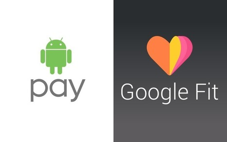Google Pay and Health Kit | Android Apps Development | Scoop.it
