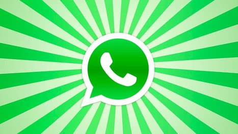 Whatsapp Introduces End-To-End Encryption | Bloggers Tips | Scoop.it