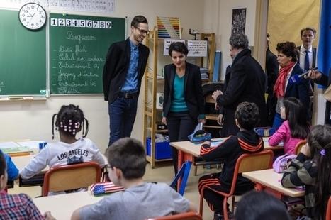 Le gouvernement en guerre contre le décrochage scolaire - France Inter | Le décrochage scolaire | Scoop.it