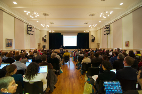 15 Must Attend Online Marketing Events for 2014   Internet Marketing   Scoop.it