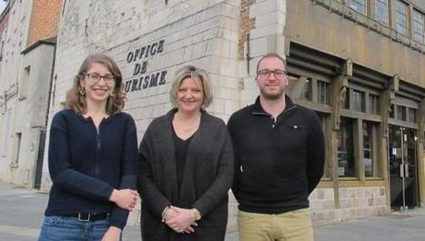 Un seul et unique office de tourisme pour Cambrai, Caudry et Le Cateau - La Voix du Nord | Structuration touristique | Scoop.it