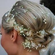 Wedding Hair Accessories | How to choose the perfect wedding hair accessories. | Broad St Hair- Online Magazine | Scoop.it