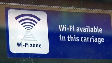 Scotland's Busiest Railway Stations Get Free Wi-Fi | Ubergizmo | Independence for Scotland, It's Coming Soon! | Scoop.it