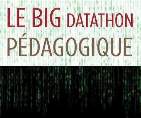Le C2E organise un Big Datathon Pédagogique avec les acteurs de la Francophonie (GAFF, AUF, OIF) et les partenaires du GIS INEFA | E-learning francophone | Scoop.it
