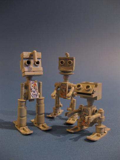 Best Robot Photos of the Week - Robots.net | Robotics Investigations | Scoop.it