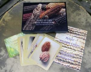 Whispering Ancestors; The Wisdom of Corn   Plantsheal   Scoop.it