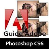 Un pdf Adobe de 814 pages pour découvrir et apprendre Photoshop CS6   Neadkolor.com   FREE  LEARNING   Scoop.it