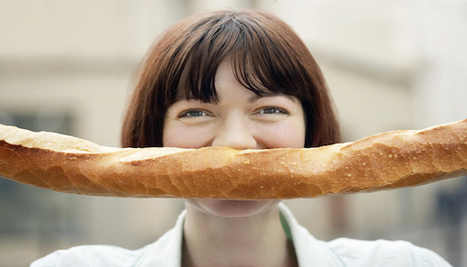 Gluten Sensitivity May Actually be from Another Component in Wheat - Eat Drink Better | Living Little | Scoop.it