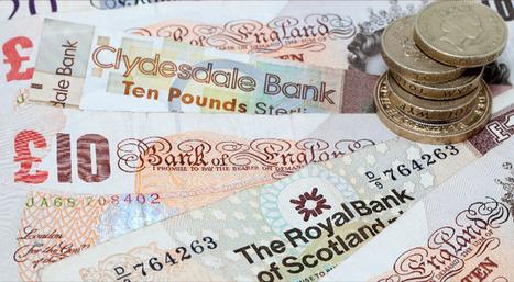Academics believe Scotland heading for 'dollarisation' | ESRC press coverage | Scoop.it
