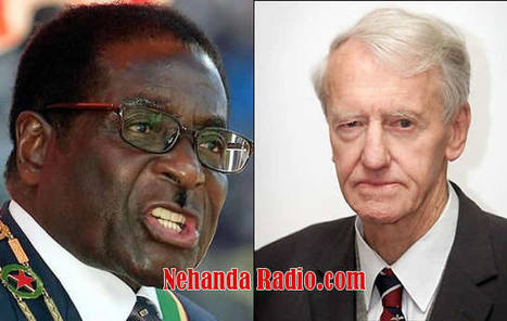 'Mugabe and Zanu PF are worse than Smith and Rhodesia' - Nehanda Radio | NGOs in Human Rights, Peace and Development | Scoop.it