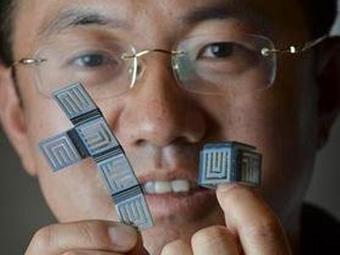 4D Printing Self-Assembled Shapes Using Shape Memory Plastics | 4D Printing | Scoop.it