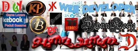 DannKerzz Facebook Fan Pages   Web Developer and Creative Designer   Scoop.it