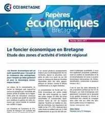 Chambre de commerce et d'industrie de région Bretagne - Fiche détaillée | aquaculture en Irlande | Scoop.it