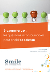 Choisir sa solution e-commerce - Livre Blanc | formation 2.0 | Scoop.it