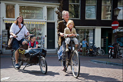 Making the Bike as Logical a Choice for Commuters as the Car, Bus, Train or Metro | Urban mobility... | Scoop.it