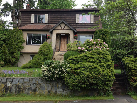 Vancouver house that sold for $3-million in one day now faces bulldozer because it is too small | Vancouver BC | Scoop.it