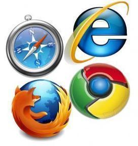 Los navegadores de Internet ¿cuál es el mejor? | Docens Excellentiam UVa | Scoop.it