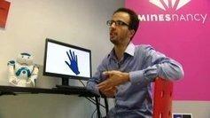 A Nancy, HandSpeaker : le gant qui fait parler sourds et malentendants - France 3 Lorraine | Surdité | Scoop.it