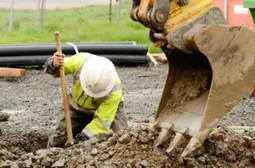 Licensed Excavating Contractor in Burleson, TX - Oasis Pool Demos | Oasis Pool Demos | Scoop.it