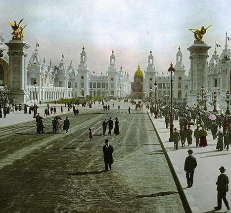 Paris avant : endroits de Paris disparu ! | Blog Paris Insolite | Rhit Genealogie | Scoop.it