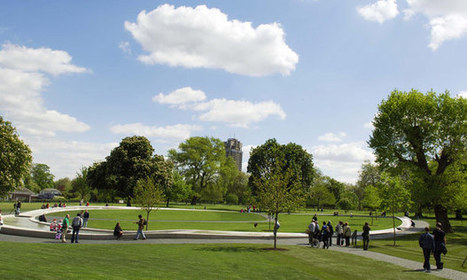 Royal Parks suspends sports fee - The Guardian | Sport Ethics | Scoop.it