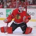 Back-Up Goalie Controversy in Chicago? | Hockey | Scoop.it