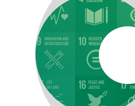 Advancing the Sustainable Development Goals: Business Action and Millennial's Views | Social Finance Matters (investing and business models for good) | Scoop.it