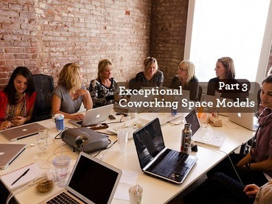Helping coworking members interact ::: Deskmag - The Coworking Magazine   Coworking  Mérignac  Bordeaux   Scoop.it