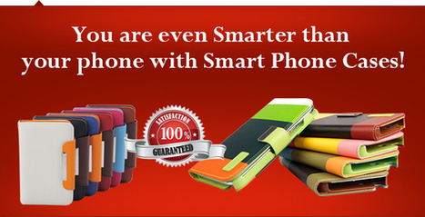 The Magnificent World of Economical Iphone Cases | iluxur | Mobile Phone Accessories | Scoop.it