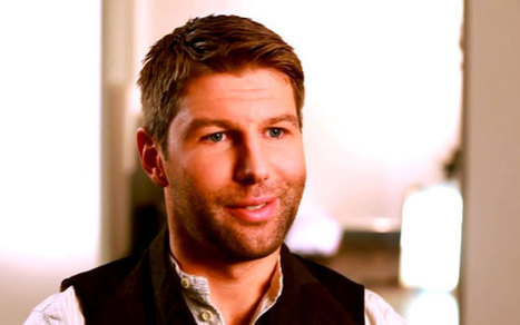 Thomas Hitzlsperger explains his decision to reveal he is gay - Telegraph   Come Out   Scoop.it