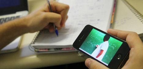 Tecnologia vai impulsionar crescimento no segmento educacional | Economia Criativa | Scoop.it