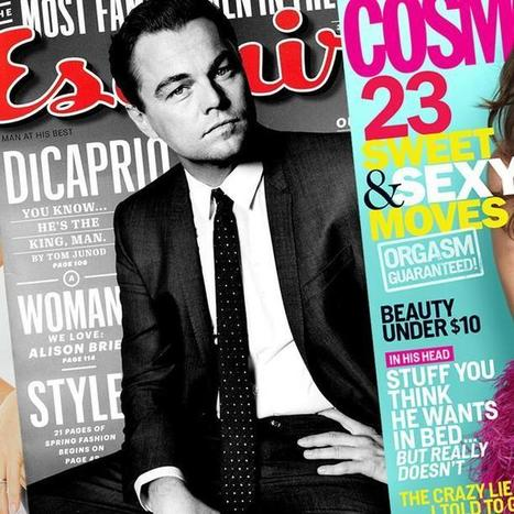 Hearst Nabs 1 Million Tablet Subscribers | Publishing 3.0 | Scoop.it