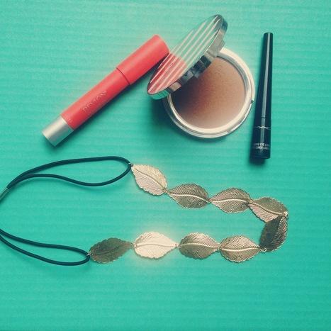 July 2014 Beauty & Fashion Favourites | Beauty | Scoop.it