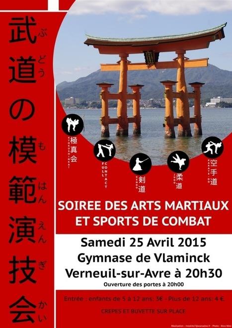 Infos bushindo kendo sartrouville le kiai l 39 for Arts martiaux pdf