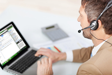 Speech recognition, the new PC power tool | Technology in Business Today | Scoop.it
