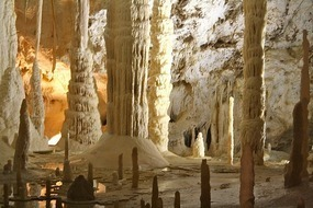 Le Grotte di Frasassi - Genga Italy, Le Marche | Le Marche another Italy | Scoop.it