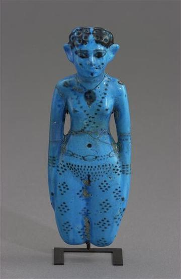 Tattoos in ancient Egypt and Sudan | Ancient Egypt and Nubia | Scoop.it