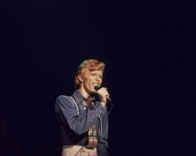 'Cracked Actor': BBC's landmark documentary on David Bowie, 1975 (2011) | B-B-B-Bowie | Scoop.it