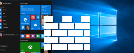 4 Reasons to Use Windows Defender in Windows 10 | Security and Privacy | Scoop.it