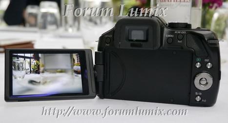 Panasonic LUMIX G5 - Premier Test | Photo : Lumix G MFT | Scoop.it