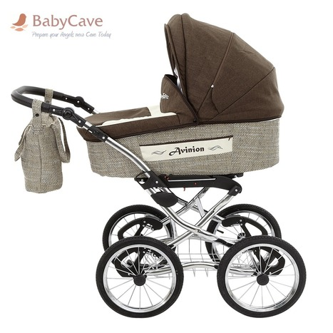 Baby Prams - Which Pram Shall I buy? What to look out for? | Baby cave | Scoop.it